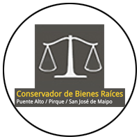 Conservador Bienes Raices Puente Alto